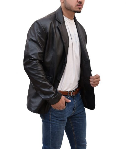 Ethan Hunt Mission Impossible Tom Cruise Jacket