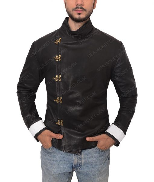 Fahrenheit 451 Michael Shannon Slimfit Jacket