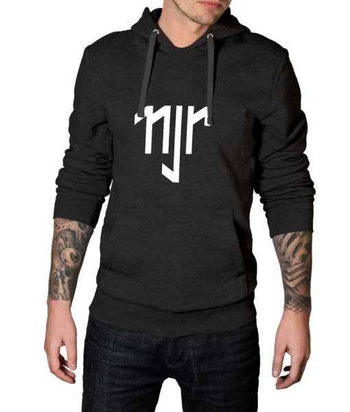 ifa World Cup 2018 NJR Logo Pullover Hoodie