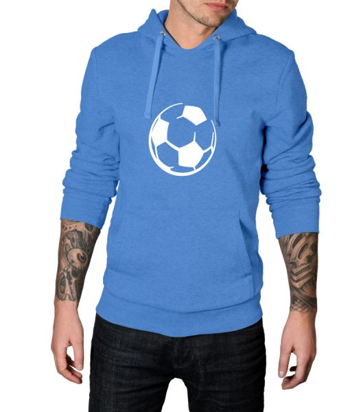 Fifa WorldCup Fans Football Logo Hoodie