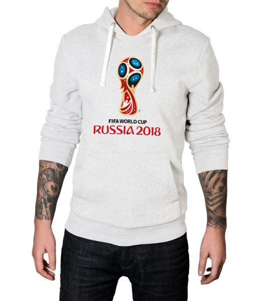 Fifa logo Hoodie For Men
