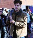 Impulse Townes Linderman Shearling Jacket