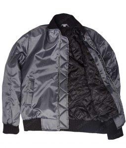 Kim Kardashian Bomber Jacket