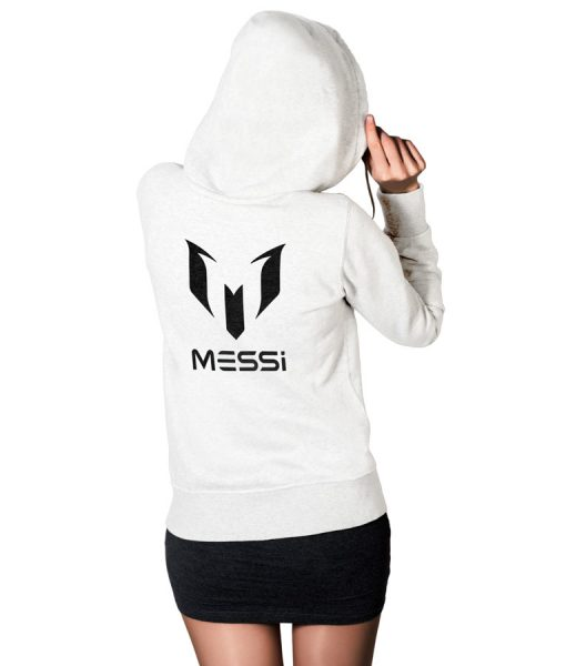 Lionel Air Messi Logo Hoodie For Messi Fans