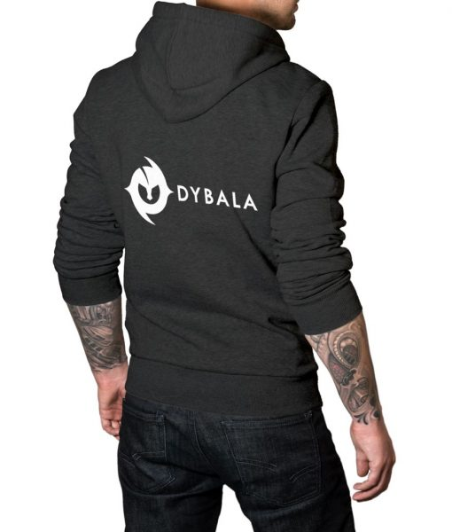 Paulo Dybala Hoodie For Men