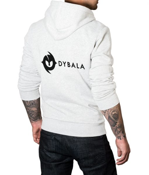 Paulo Dybala Logo Hoodie