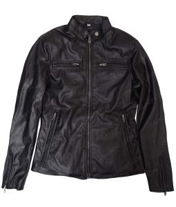 Shadowhunters The Mortal Instruments Clary Fray Jacket