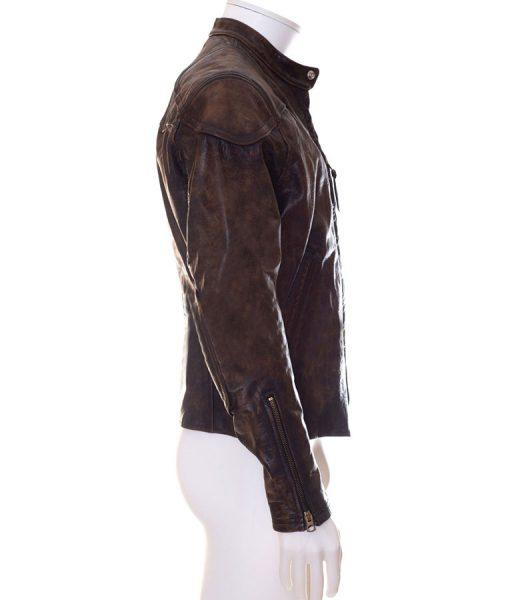 Eddie Brock Jacket