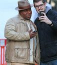 Ving Rhames Mission Impossible 6 Luther Stickell Jacket