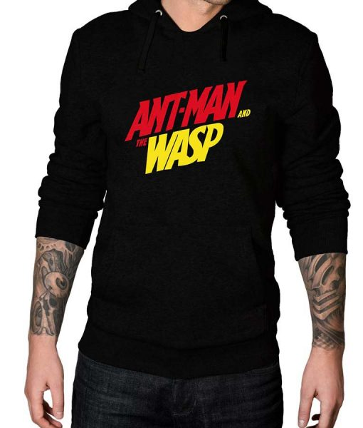 Antman and the wasp hoodie