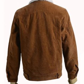 Billy Batson shazam jacket