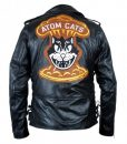 Atom Cats Biker jacket