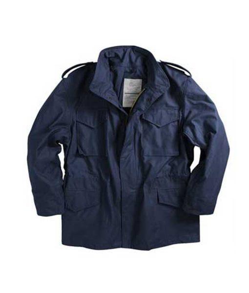 Creed Rocky Balboa Cotton Jacket
