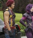 Descendants Booboo Stewart vest