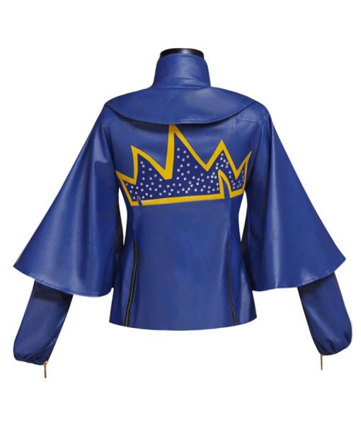 Descendants evie jacket
