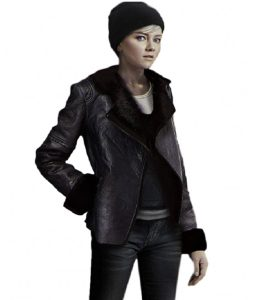 PS4 Detroit Become Human Kara Jacket