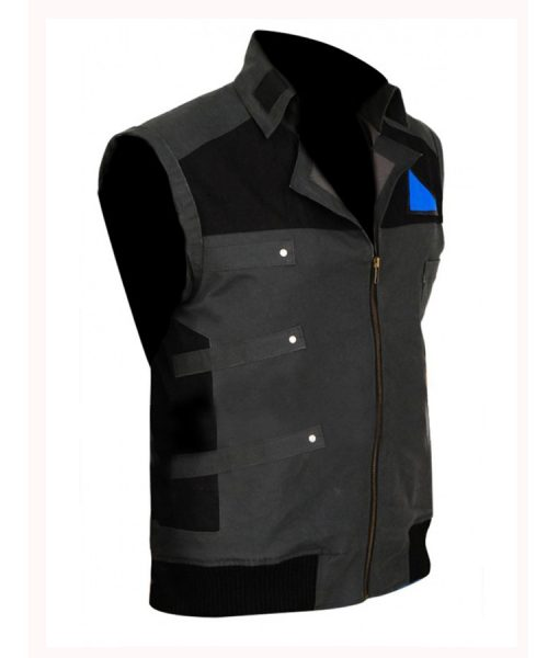 Detroit Become Human RK-200 Vest