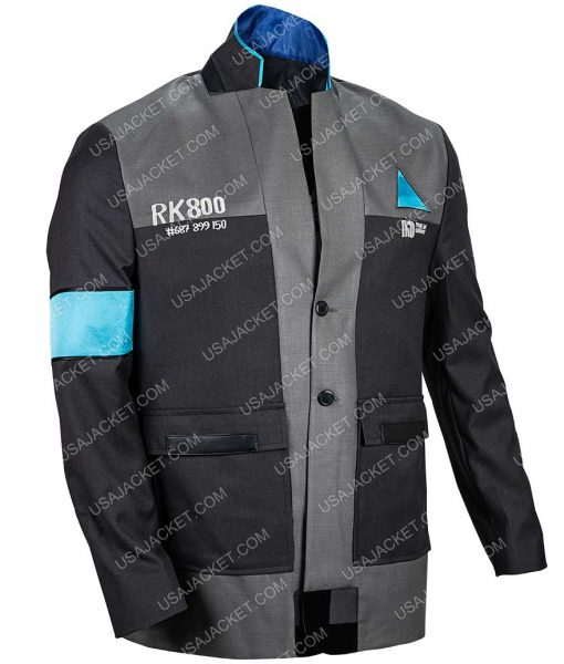 Detroit Become Human RK800 Jacket
