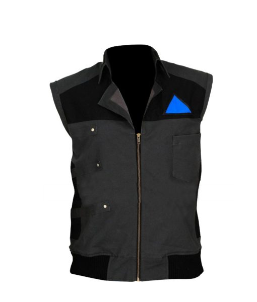Detroit Become human Gaming Vest