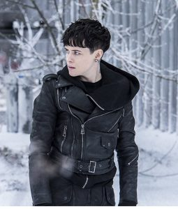 claire foy jacket