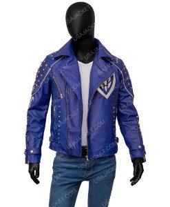 King Ben Descendants 2 Mitchell Hope Studded Jacket