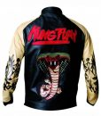 David Hasselhoff Cobra Bomber jacket