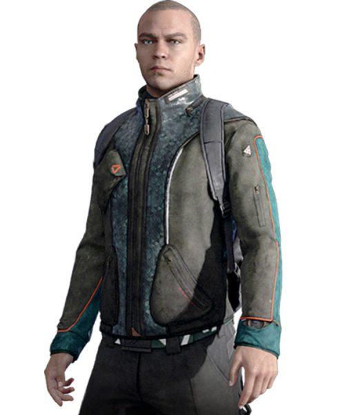 Markus Detroit Become Human Fancy Jacket