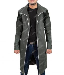 Markus Trench Coat