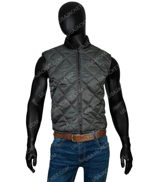 Creed Adonis Johnson Vest