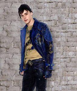 king ben jacket