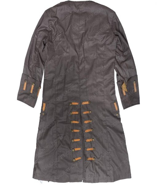 New Clearance Sale 0003 Jack Sparrow Coat