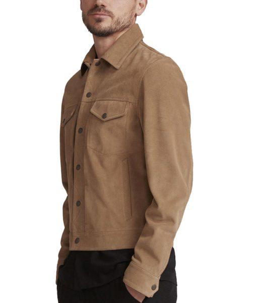 TWD Rick Grimes Jacket