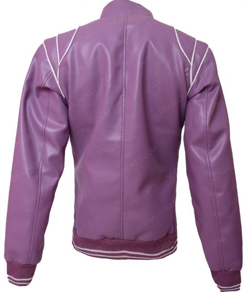 Glow Ruth Wilder Café Race Jacket
