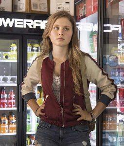 Amma Crellin jacket