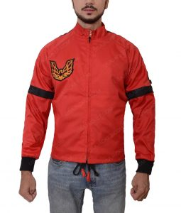 Smokey And The Bandit Bomber Jacket