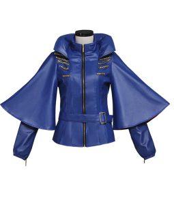 Sofia Carson jacket