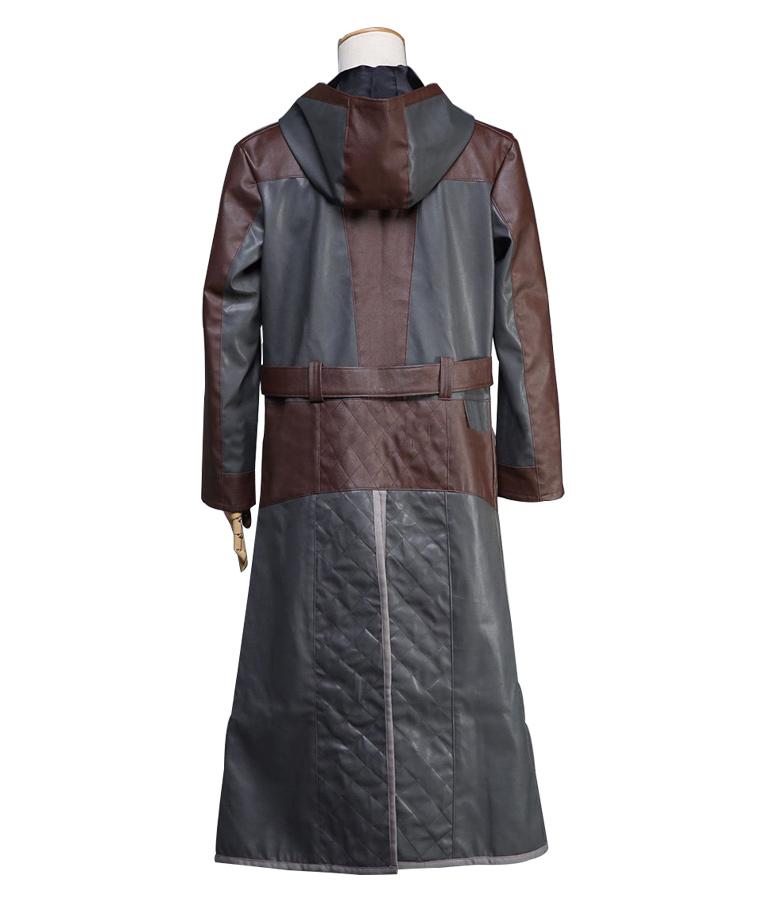 Playerunknowns Battlegrounds Brown Coat