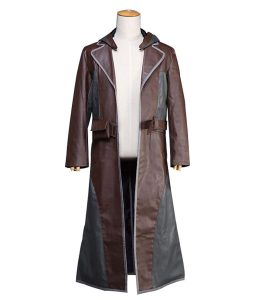 Video game PUBG Coat