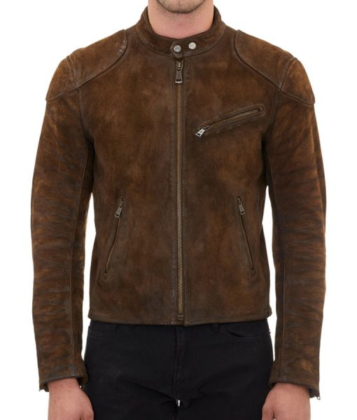 Roy-Suede-leather-Cafe-Racer-jacket