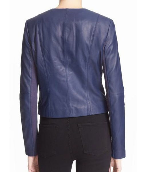 Felicity-Arrow-S5E18-Zipper-jacket
