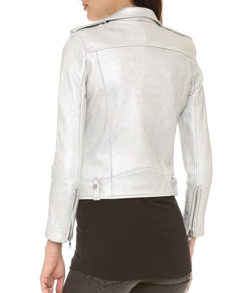 Willa-Holland-Arrow-Biker-Jacket