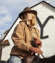 yellowston Kelly Reilly jacket