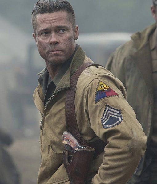 Khaki Tanker WW2 jacket