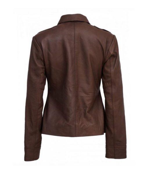 Chloe Price Gaming jacket