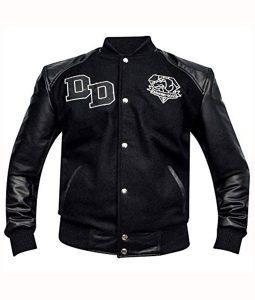 Big Boss Diamond Dog jacket