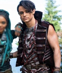 Thomas Descendants3 Vest
