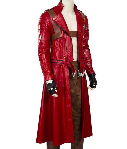 Devil May Cry 3Dante Trench Coat