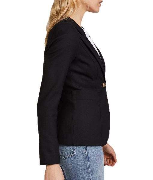 Arrow-Dinah-Single-button-Blazer