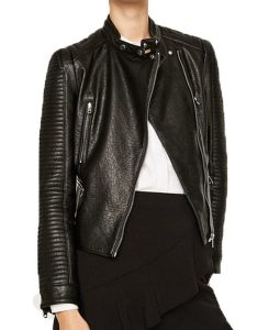 Arrow-Biker-Black-jacket