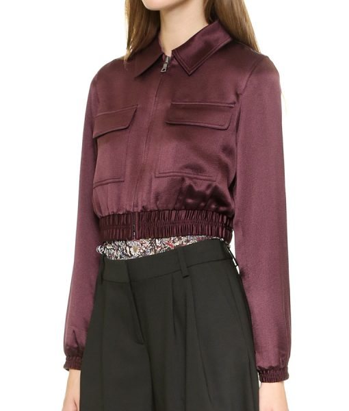 Arrow-S5E16-Felicity-jacket